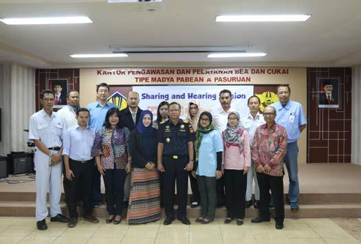 Official Website Direktorat Jenderal Bea Dan Cukai