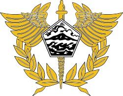 Logo Direktorat Jenderal Bea dan Cukai